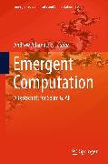 Cover-Bild zu Emergent Computation (eBook) von Adamatzky, Andrew (Hrsg.)