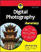 Cover-Bild zu Digital Photography For Dummies (eBook) von King, Julie Adair
