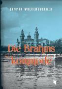 Cover-Bild zu Die Brahmskommode von Kaspar, Wolfensberger