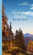 Cover-Bild zu Gommer Herbst (eBook) von Wolfensberger, Kaspar