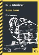 Cover-Bild zu Gommer Sommer von Wolfensberger, Kaspar