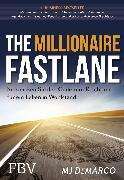 Cover-Bild zu The Millionaire Fastlane (eBook) von DeMarco, MJ