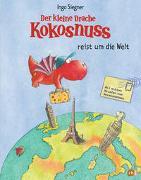 Cover-Bild zu Der kleine Drache Kokosnuss reist um die Welt von Siegner, Ingo