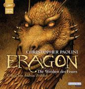 Cover-Bild zu Eragon - Die Weisheit des Feuers von Paolini, Christopher