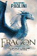 Cover-Bild zu Eragon (eBook) von Paolini, Christopher