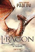 Cover-Bild zu Eragon - Der Auftrag des Ältesten (eBook) von Paolini, Christopher