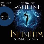 Cover-Bild zu INFINITUM - Die Ewigkeit der Sterne (Ungekürzt) (Audio Download) von Paolini, Christopher
