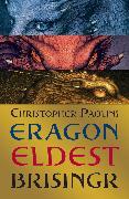Cover-Bild zu Eragon, Eldest, Brisingr Omnibus (eBook) von Paolini, Christopher