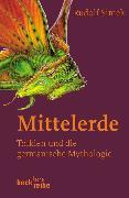 Cover-Bild zu Mittelerde (eBook) von Simek, Rudolf