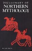 Cover-Bild zu A Dictionary of Northern Mythology von Simek, Rudolph