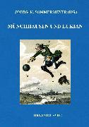 Cover-Bild zu Münchhausen und Lukian (eBook) von Bürger, Gottfried August