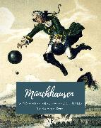 Cover-Bild zu Münchhausen (eBook) von Bürger, Gottfried August