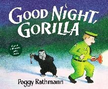 Cover-Bild zu Good Night, Gorilla von Rathmann, Peggy