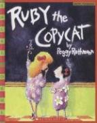 Cover-Bild zu Ruby the Copycat von Rathmann, Peggy