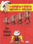Cover-Bild zu Eine Wildwest-Legende von Nordmann, Patrick