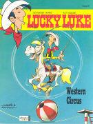 Cover-Bild zu Western Circus von Morris