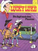 Cover-Bild zu Die Jagd nach dem Phantom von Hartog van Banda, Lo (Text von)