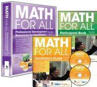 Cover-Bild zu Math for All (K-2) von Moeller, Babette