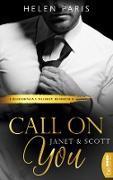 Cover-Bild zu Call on You - Janet & Scott (eBook) von Paris, Helen