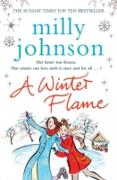 Cover-Bild zu Johnson, Milly: A Winter Flame (eBook)