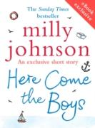 Cover-Bild zu Johnson, Milly: Here Come the Boys (short story) (eBook)