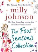 Cover-Bild zu Johnson, Milly: Four Seasons Collection (eBook)