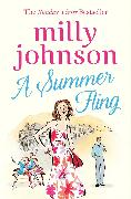 Cover-Bild zu Johnson, Milly: A Summer Fling