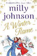 Cover-Bild zu Johnson, Milly: A Winter Flame