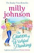 Cover-Bild zu Johnson, Milly: Queen of Wishful Thinking (eBook)