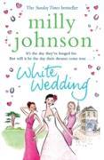 Cover-Bild zu Johnson, Milly: White Wedding (eBook)