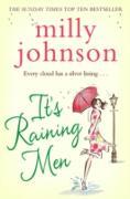 Cover-Bild zu Johnson, Milly: It's Raining Men (eBook)
