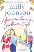 Cover-Bild zu Johnson, Milly: Afternoon Tea at the Sunflower Café (eBook)
