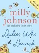 Cover-Bild zu Johnson, Milly: Ladies Who Launch (eBook)