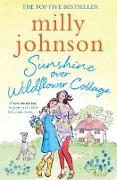 Cover-Bild zu Johnson, Milly: Sunshine Over Wildflower Cottage (eBook)