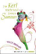Cover-Bild zu Johnson, Milly: Ein Kerl macht noch keinen Sommer (eBook)