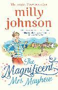 Cover-Bild zu Johnson, Milly: The Magnificent Mrs Mayhew