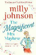 Cover-Bild zu Johnson, Milly: Magnificent Mrs Mayhew (eBook)