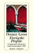 Cover-Bild zu Tierische Profite von Leon, Donna