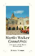 Cover-Bild zu Grand Prix von Walker, Martin