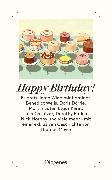 Cover-Bild zu Happy Birthday! von diverse Übersetzer (Übers.)