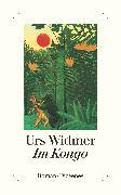 Cover-Bild zu Im Kongo von Widmer, Urs