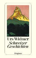 Cover-Bild zu Schweizer Geschichten von Widmer, Urs