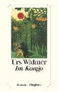 Cover-Bild zu Im Kongo (eBook) von Widmer, Urs