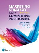 Cover-Bild zu Marketing Strategy and Competitive Positioning, 7th Edition von Rudd, John