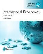 Cover-Bild zu International Economics, Global Edition von Gerber, James