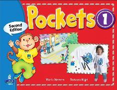 Cover-Bild zu Level 1: Pockets, Second Edition Level 1 Class Audio CD - Pockets. Second Edition von HERRERA