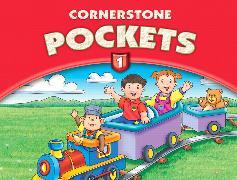 Cover-Bild zu Level 2: Pockets, Second Edition Level 2 Puppet - Pockets. Second Edition von Hojel, Barbara