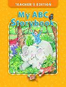 Cover-Bild zu My ABC Story Book My ABC Storybook Teacher's Edition von Hojel, Barbara