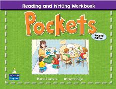 Cover-Bild zu Level 3: Pockets Reading & Writing Book - Pockets. Second Edition