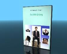 Cover-Bild zu Energiesteuerung mit QiGong. DVD von Zhi-Chang, Li